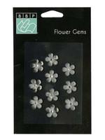 Flower Gems Adhesive
