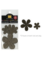 Posies Brown