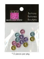 Mini Pastel Buttons