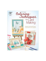 Colouring Techniques for Cardmaking