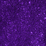G50027 Purple Glitter Card - 220gsm