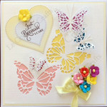DIY Card KIT a236