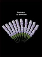 60135  Lavender 2tone Lilac