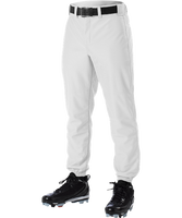 Alleson Men's Baseball Pants (with elastic)