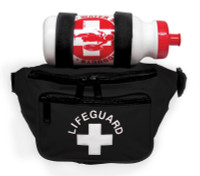 Lifeguard Hip Pack