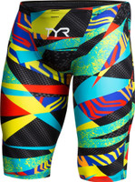 TYR Men's Avictor Male High Short
