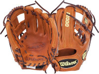 """Wilson A2000 DP15 GM Infiled 11.5"""" Glove (Right Hand Throw Only)"""