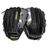 "Wilson A2000 YP66 Pro-Stock 12.5"" Outfield Glove (Right Hand Throw Only)"