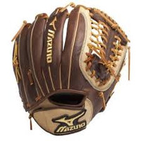 "Mizuno Fastpitch Series GCF1302 13"" Outfield Glove (Left Hand Throw Only)"