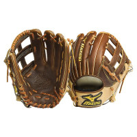 "Mizuno Fastpitch Series GCP 80S 12.75"" Glove (Left Hand Throw Only)"