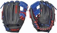 """Wilson A2000 HR13 Pro-Stock 11.75"""" Infield Glove (Right Hand Throw Only)"""