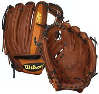 """Wilson A2000 DP15GM Pro-Stock Select 11.5"""" Infield Glove (Right Hand Throw Only)"""