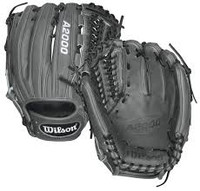 """Wilson A2000 D33 Pro-Stock 11.75"""" Pitcher/Infield Glove (Right Hand Throw Only)"""
