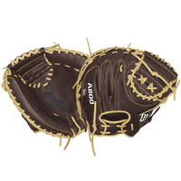 "Wilson A800 Showtime 34"" Youth Catcher's Mitt"