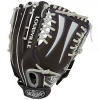 Louisville Slugger Zephyr Series Softball Glove