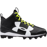 Under Armour Crusher RM Adult Rubber Football Cleat