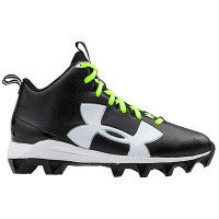 Under Armour Crusher RM Youth Rubber Football Cleat