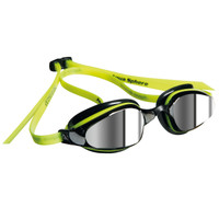 MP Michael Phelps K180 Mirrored Goggles
