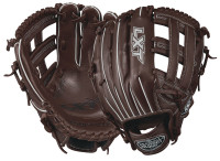 "Louisville LXT Series Fastpitch Outfield Glove 12.5"" (Right Hand Throw Only)"