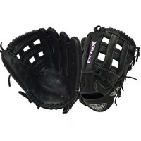 "Louisville  Slugger Xeno Series Softball Pitcher's Glove 12.5"" (Right Hand Throw Only)"