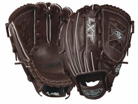 "Louisville LXT Series Fastpitch Pitcher's Glove 12"" (Right Hand Throw Only)"