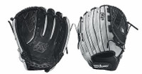 "Wilson ONYX Softball Pitcher/Outfield Glove 12.5"" (Right Hand Throw Only)"