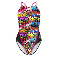 MP Michael Phelps Tucson Arizona Female Training Suit