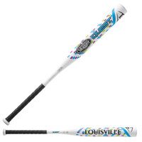 Louisville Slugger Quest Youth Fastpitch Softball Bat (-12) FPQS152