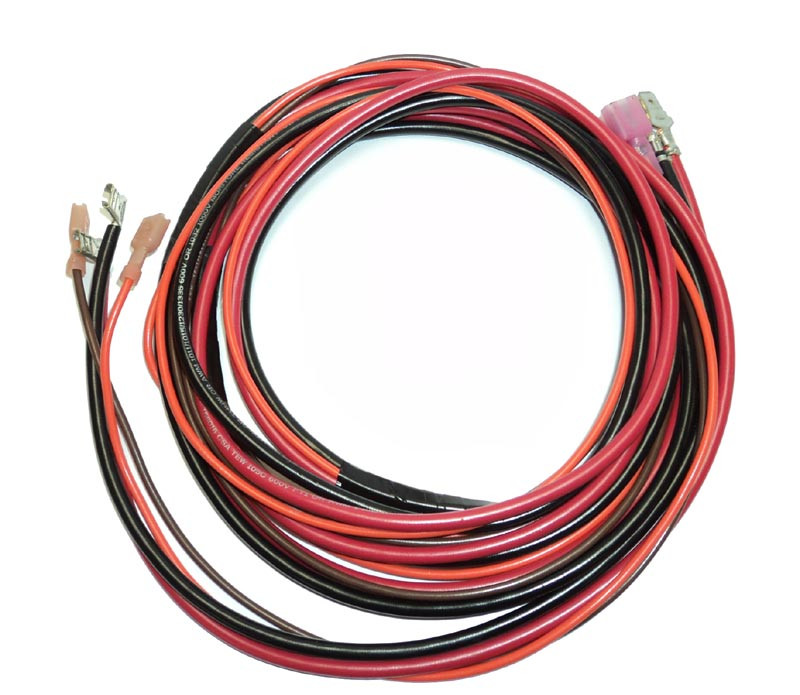 minn kota trolling motor part wire harness maxxum ft pe 2261220