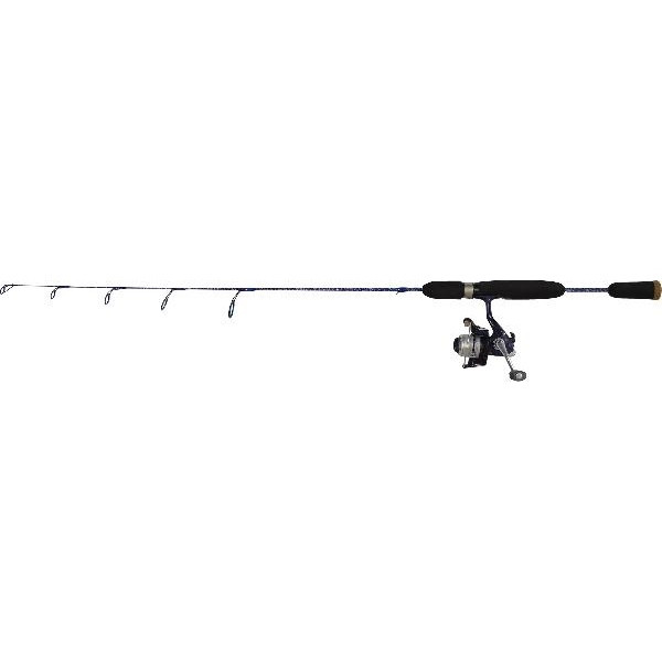 Ht big eye combo 39 s 36 ultra light rod w 4bb reel for Ht ice fishing