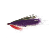 Anglers Custom Products Chinook Series Tandem Fly - Gov. Aiken