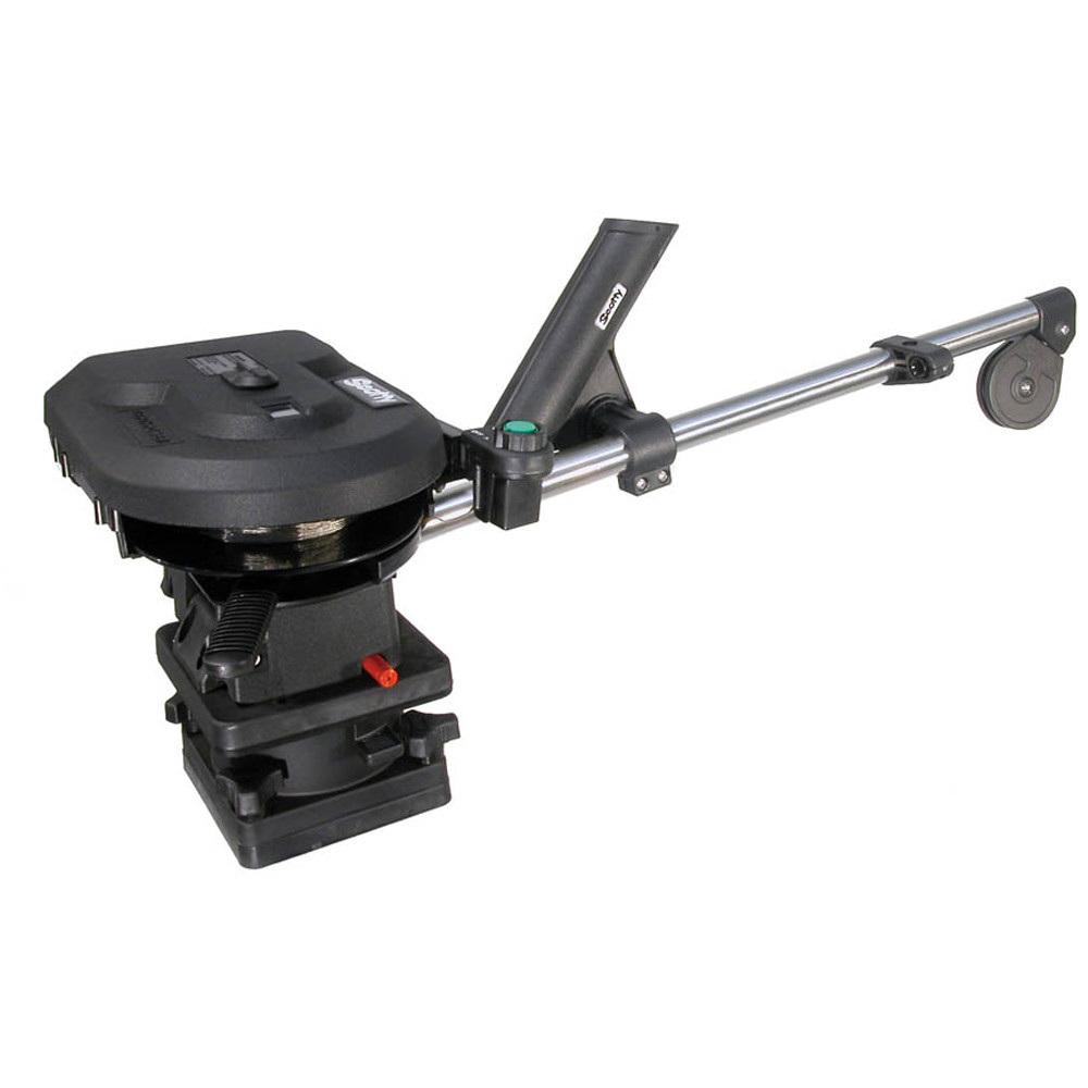 Scotty 1101 Electric Downrigger
