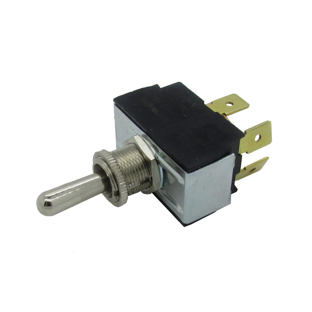 Cannon Downrigger Parts : Cannon downrigger part  prong switch
