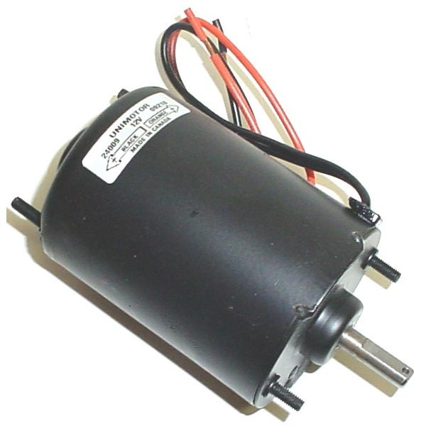 Scotty Downrigger Part Scotty 12 Volt Motor Only