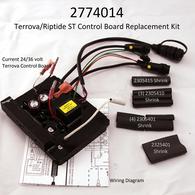 Minn Kota Terrova 24/36 Volt Control Board (No I-Pilot)