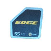 Minn Kota Edge 55 Hand Control Decal
