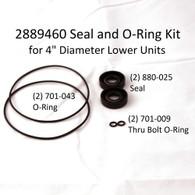Minn Kota Seal Kit (74-101#)