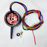 Motor Guide Comm Cap Assembly (Small)