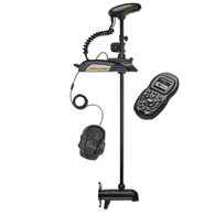 Minn Kota Terrova / I-Pilot / US2 / Bluetooth / Bow Mount