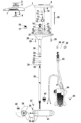 Motorguide Wireless Wiring Diagram 24v Trolling Motor Wiring