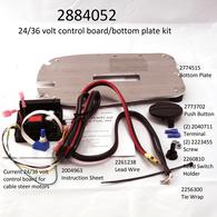 Minn Kota Maxxum 24/36 Volt Control Board Upgrade