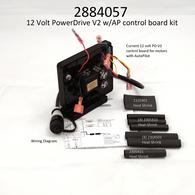 Minn Kota PowerDrive V2 12 Volt Control Board (AutoPilot)
