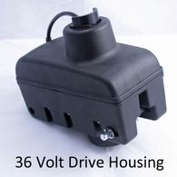 Minn Kota Terrova Steering Motor (36 Volt)