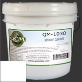 QCM WET-ON-WET CLEAR BASE