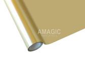 AMagic Textile Foil - CA Almond