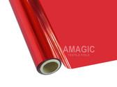AMagic Textile Foil - R4 Red