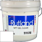RUTLAND NPT GEL CLEAR