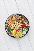 #2 Sampler Cookie Tray