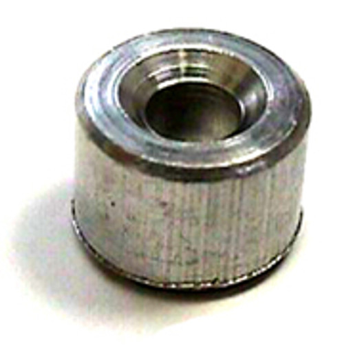 """Aluminum Stops for Wire Rope, 1/8"""", 100 pieces"""