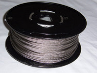 "316 Stainless Steel Wire Rope 1/8"", 7x7, 1000 ft reel"